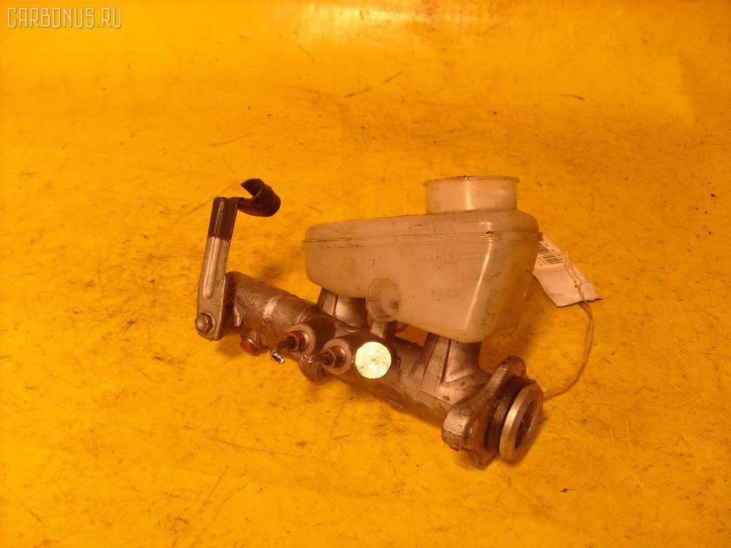 Главный тормозной цилиндр TOYOTA CROWN JZS155 2JZ-GE. Фото 7