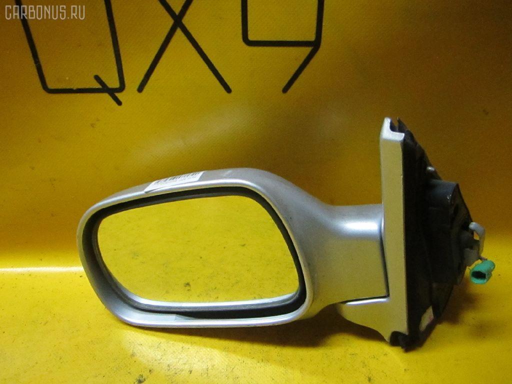 Зеркало двери боковой SUZUKI KEI HN12S. Фото 2
