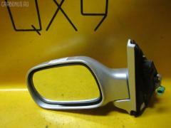 Зеркало двери боковой Suzuki Kei HN12S Фото 2
