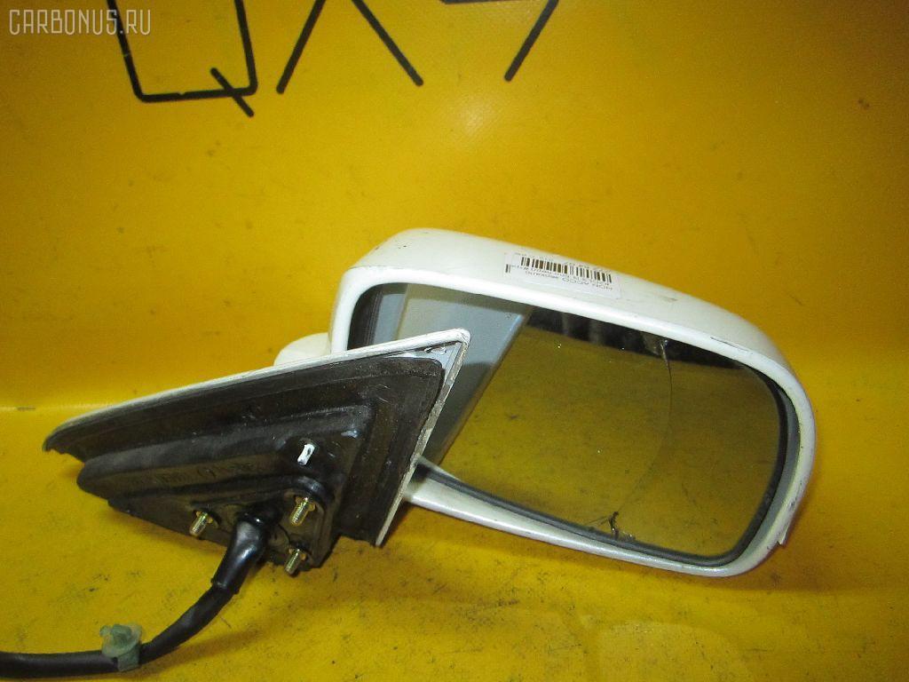 Зеркало двери боковой HONDA ACCORD CL3 Фото 2