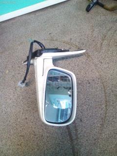 Зеркало двери боковой Honda Accord CL3 Фото 4