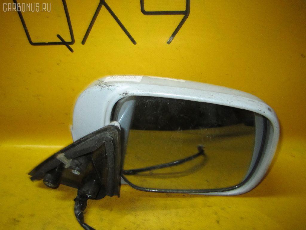 Зеркало двери боковой TOYOTA LITE ACE YR21G. Фото 2