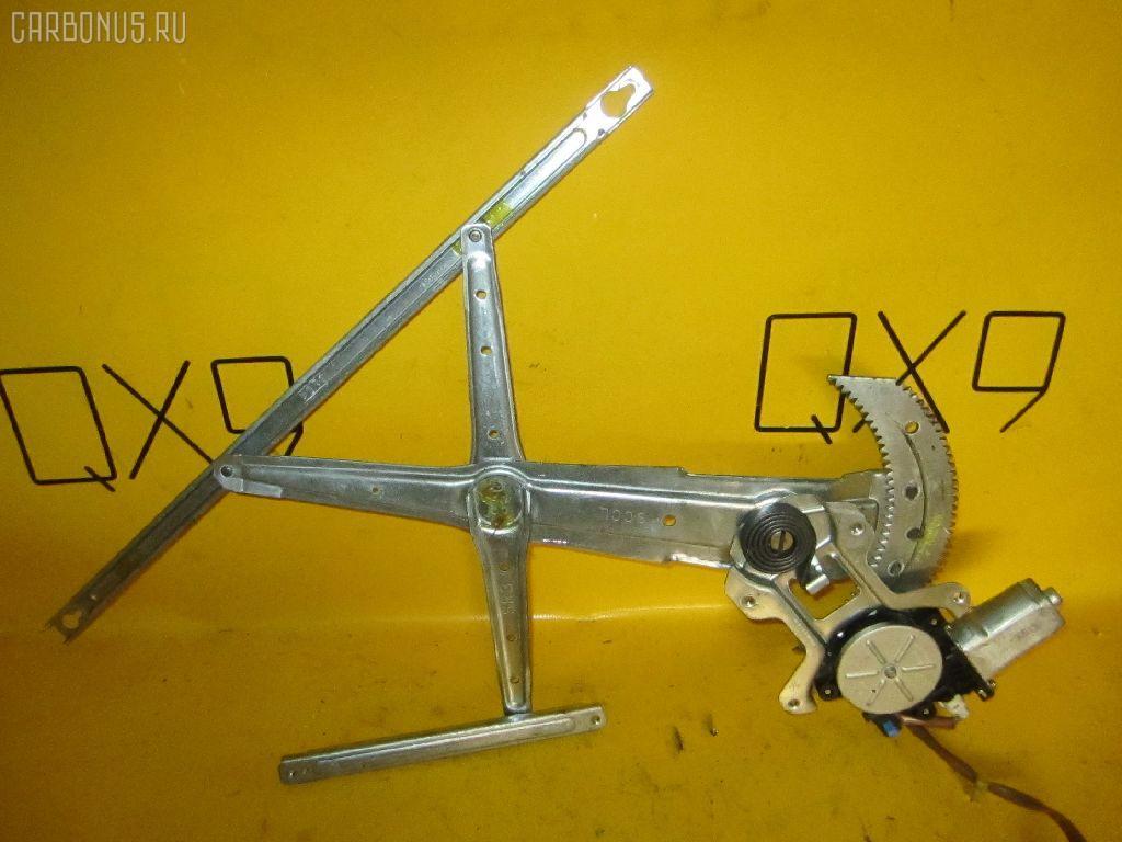 Стеклоподъемный механизм HONDA MOBILIO SPIKE GK2. Фото 1