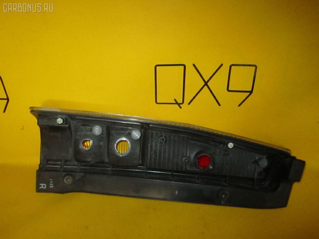Стоп Suzuki Wagon r MH21S Фото 1