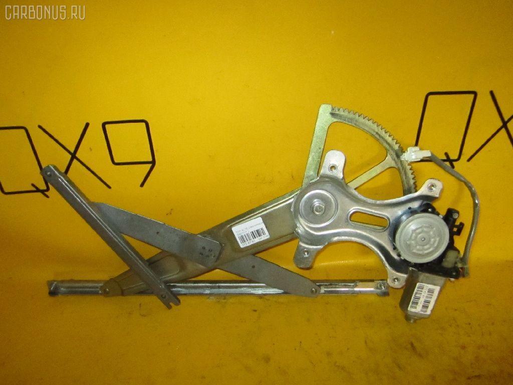 Стеклоподъемный механизм Toyota Altezza SXE10 Фото 1