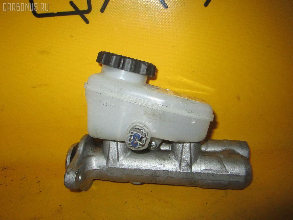 Главный тормозной цилиндр TOYOTA CROWN JZS155 2JZ-GE. Фото 10