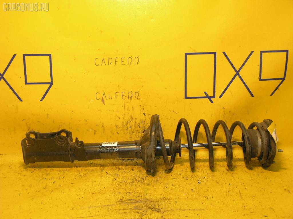 Стойка TOYOTA CARINA AT191 7A-FE. Фото 3