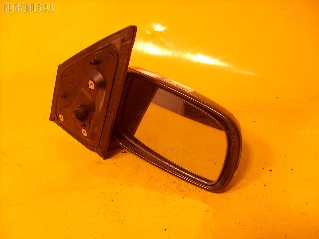 Зеркало двери боковой DAIHATSU BOON M300S Фото 2