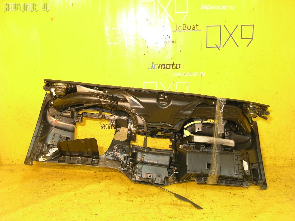 Панель приборов DAIHATSU BOON M300S Фото 2