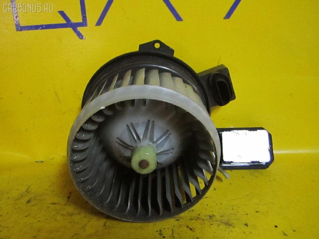 Мотор печки DAIHATSU BOON M300S Фото 2