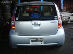 Блок управления климатконтроля Daihatsu Boon M300S 1KR-FE Фото 4