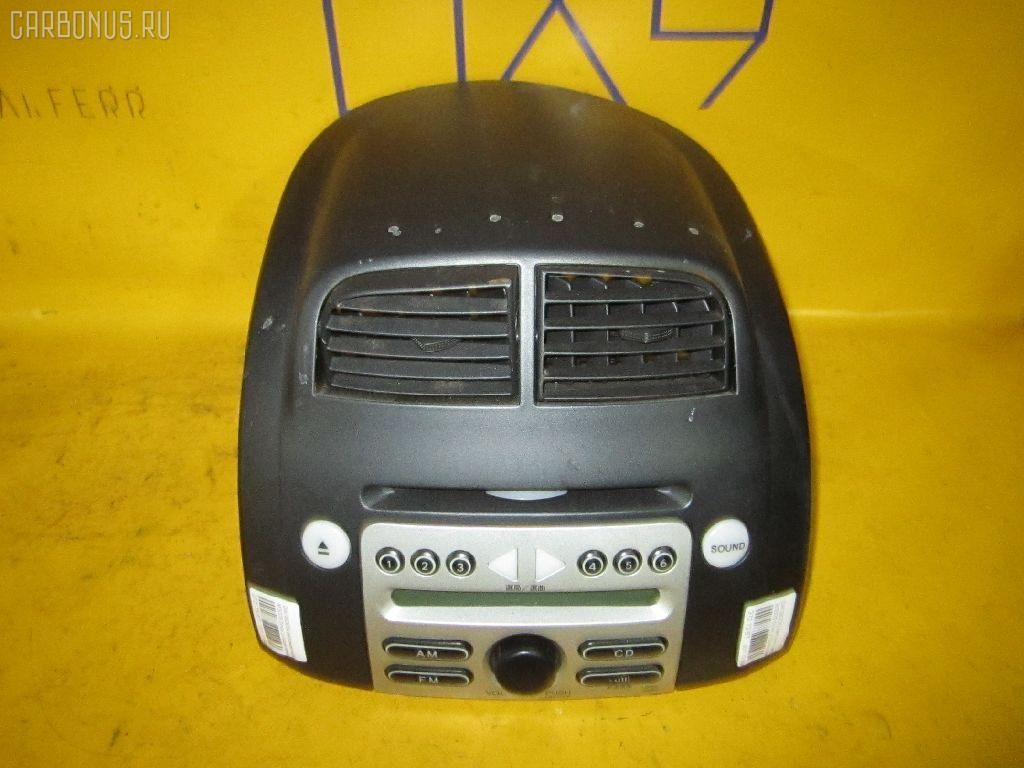 Автомагнитофон DAIHATSU BOON M300S. Фото 1