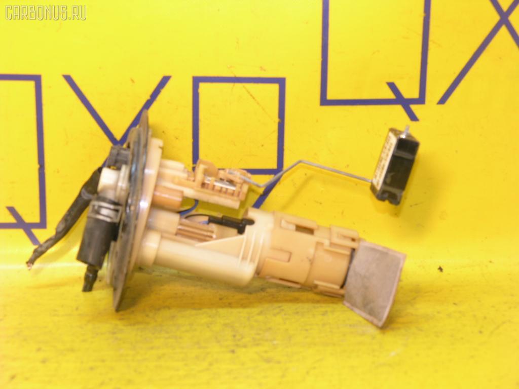 Бензонасос DAIHATSU BOON M300S 1KR-FE Фото 1
