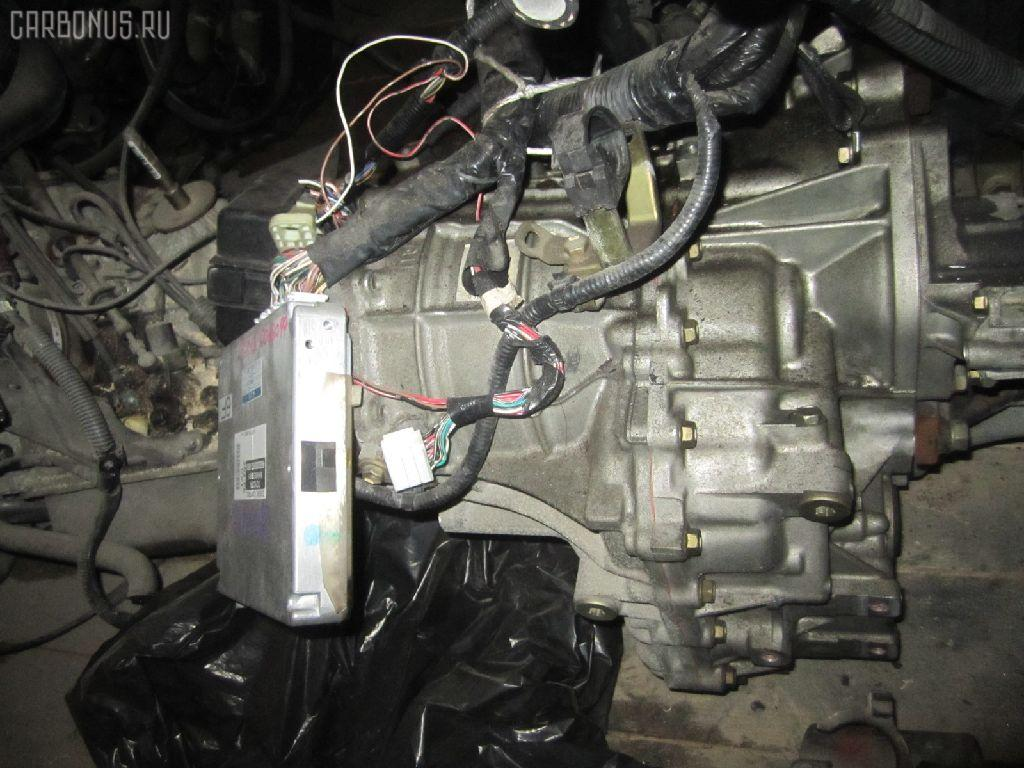 КПП автоматическая Toyota Vitz SCP13 2SZ-FE Фото 1