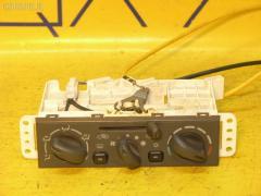 Блок управления климатконтроля MITSUBISHI EK WAGON H81W 3G83 Фото 1