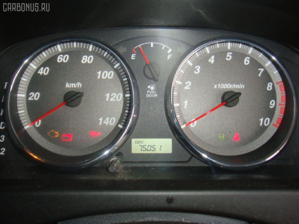 Бампер DAIHATSU MOVE L150S Фото 5