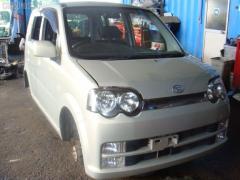 Бампер Daihatsu Move L150S Фото 3