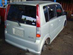 Бампер Daihatsu Move L150S Фото 4