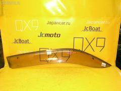 Ветровик DAIHATSU MOVE L150S Фото 1