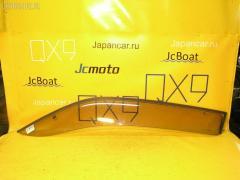 Ветровик DAIHATSU MOVE L150S Фото 2