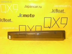 Ветровик DAIHATSU MOVE L150S Фото 3