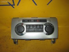 Блок управления климатконтроля DAIHATSU MOVE L150S EF-VE Фото 1