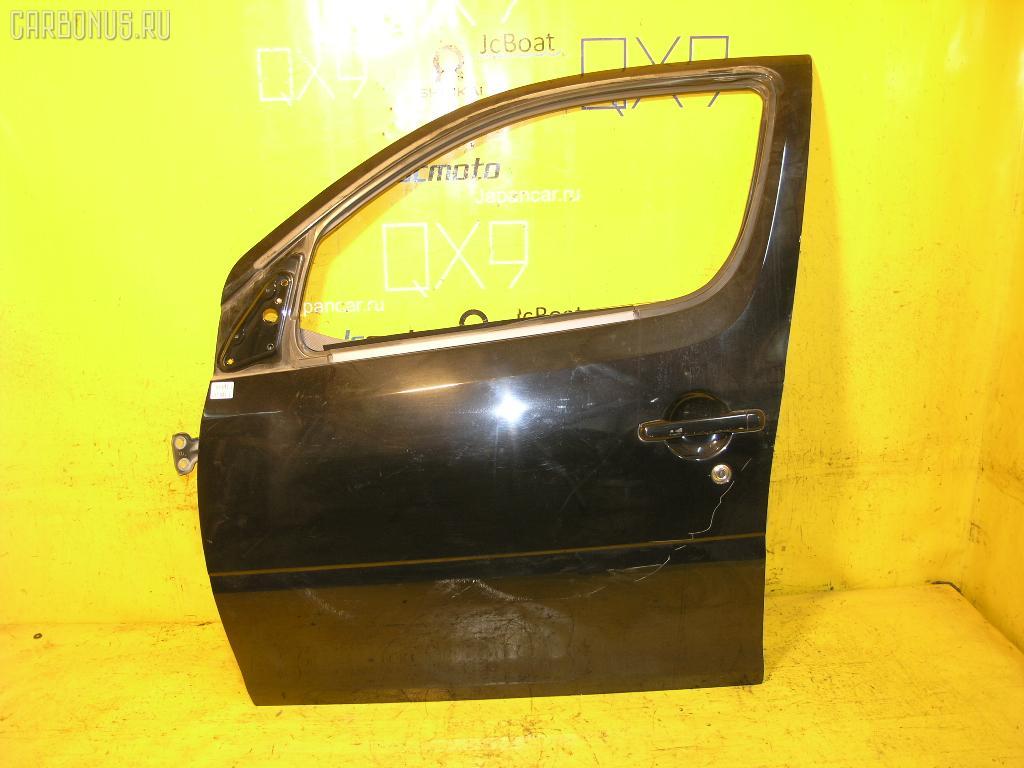 Дверь боковая DAIHATSU YRV M201G Фото 1