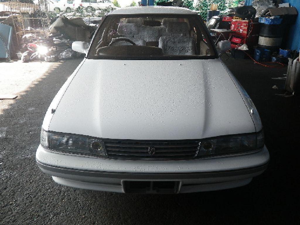 Молдинг на кузов TOYOTA MARK II GX81 Фото 4