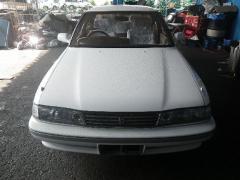 Молдинг на кузов Toyota Mark ii GX81 Фото 5