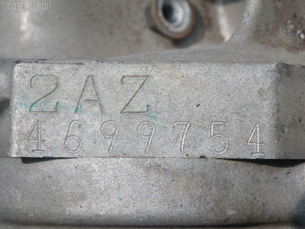 Пружина TOYOTA IPSUM ACM21W 2AZ-FE Фото 3