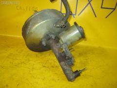 Главный тормозной цилиндр TOYOTA CRESTA SX70 1S-U Фото 1