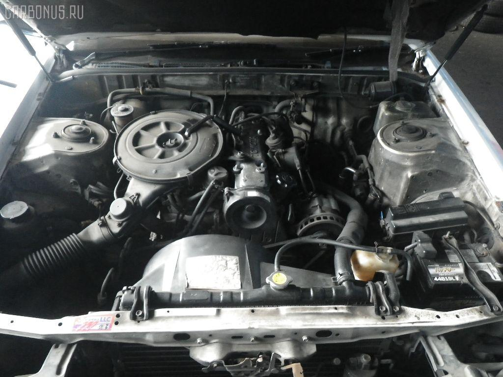 Стабилизатор TOYOTA CRESTA SX70 Фото 3