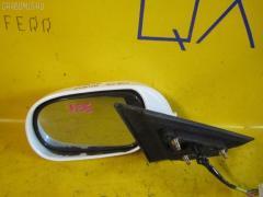 Зеркало двери боковой Nissan Stagea M35 Фото 2