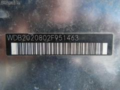 Подушка КПП MERCEDES-BENZ C-CLASS STATION WAGON S202.080 111.945 Фото 3