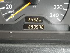 Подушка КПП MERCEDES-BENZ C-CLASS STATION WAGON S202.080 111.945 Фото 5