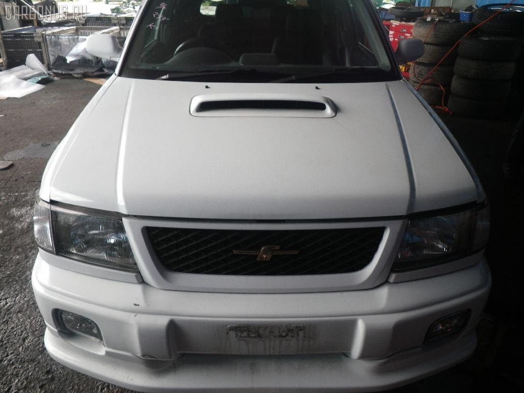 Запчасти на subaru forester sf5