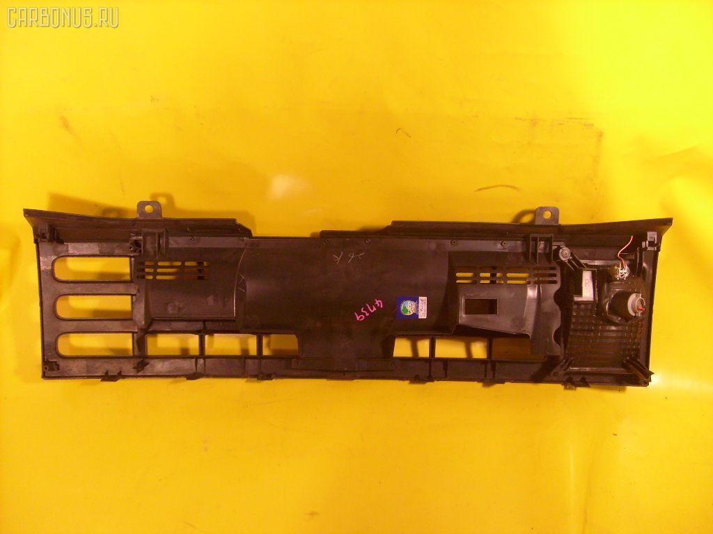 Решетка радиатора NISSAN CUBE CUBIC BGZ11. Фото 9