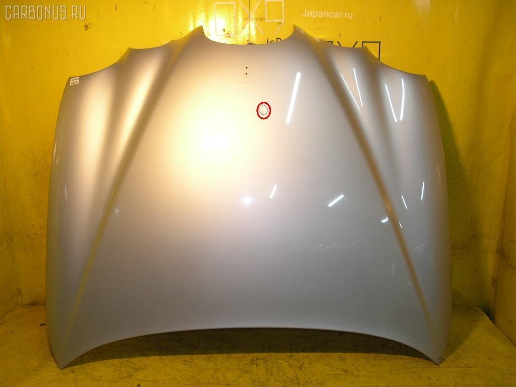 Капот JAGUAR S-TYPE J01FD Фото 1