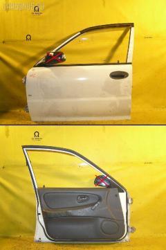 Дверь боковая Mitsubishi Libero CB2V Фото 1