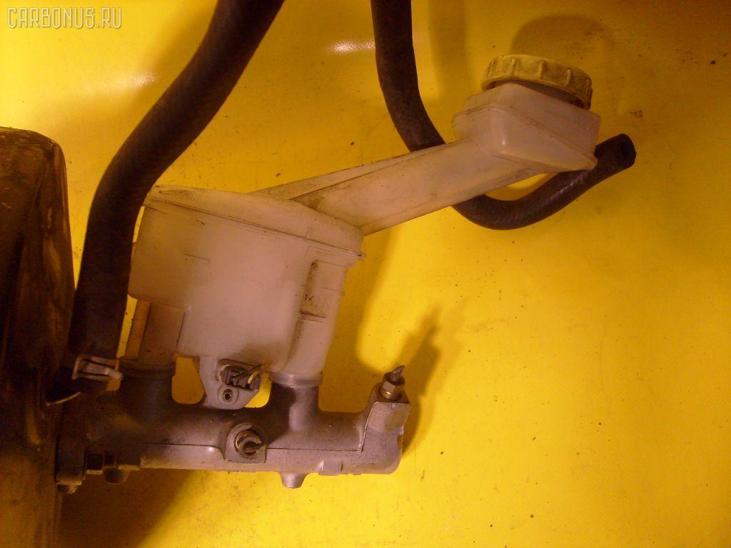 Главный тормозной цилиндр NISSAN PRIMERA TP12 QR20DE. Фото 2