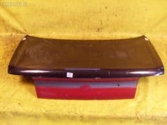 Крышка багажника TOYOTA CARINA AT191 Фото 1