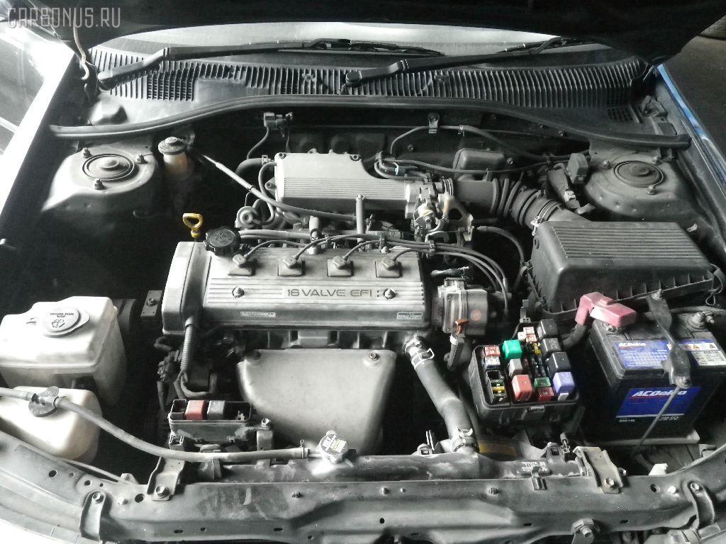 Радиатор кондиционера TOYOTA CARINA AT191 7A-FE Фото 3