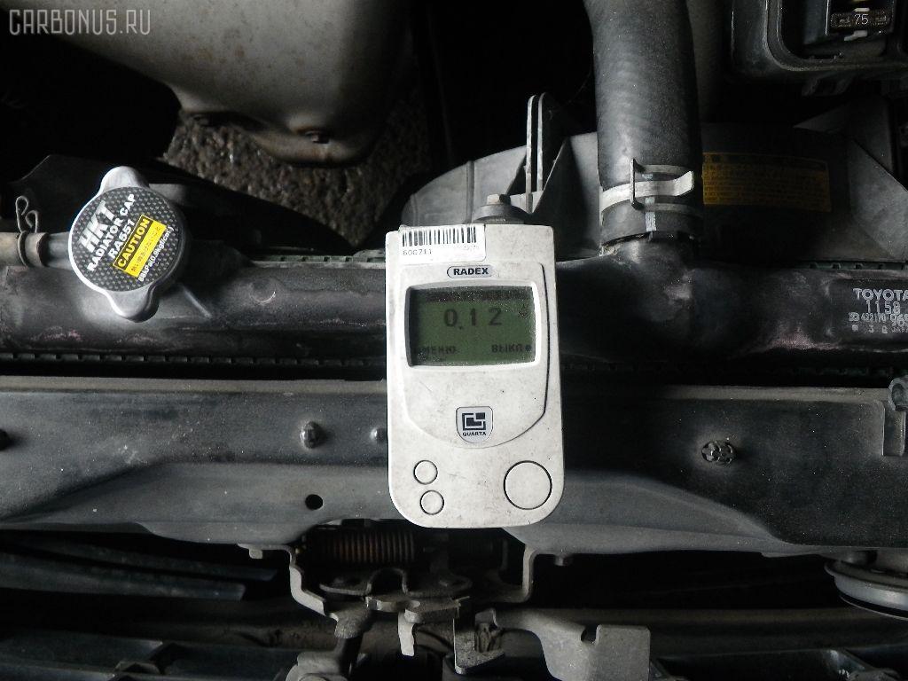 Радиатор кондиционера TOYOTA CARINA AT191 7A-FE Фото 4