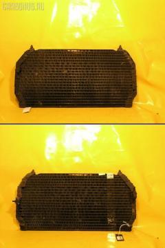Радиатор кондиционера TOYOTA CARINA AT191 7A-FE Фото 1