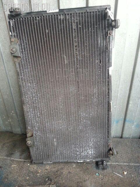 Радиатор кондиционера TOYOTA CELICA ST202 3S-GE Фото 1