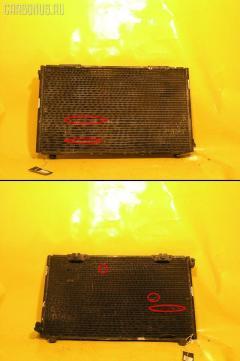 Радиатор кондиционера TOYOTA CELICA ST202 3S-GE Фото 3