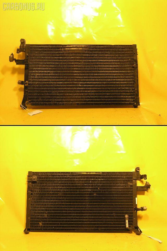 Радиатор кондиционера MITSUBISHI RVR SPORTS GEAR N23WG 4G63 Фото 1