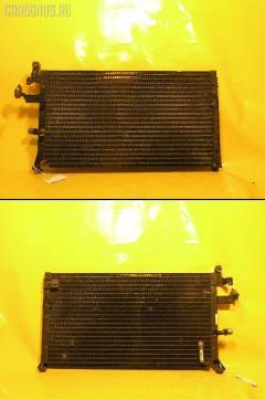 Радиатор кондиционера на Mitsubishi Rvr Sports Gear N23WG 4G63