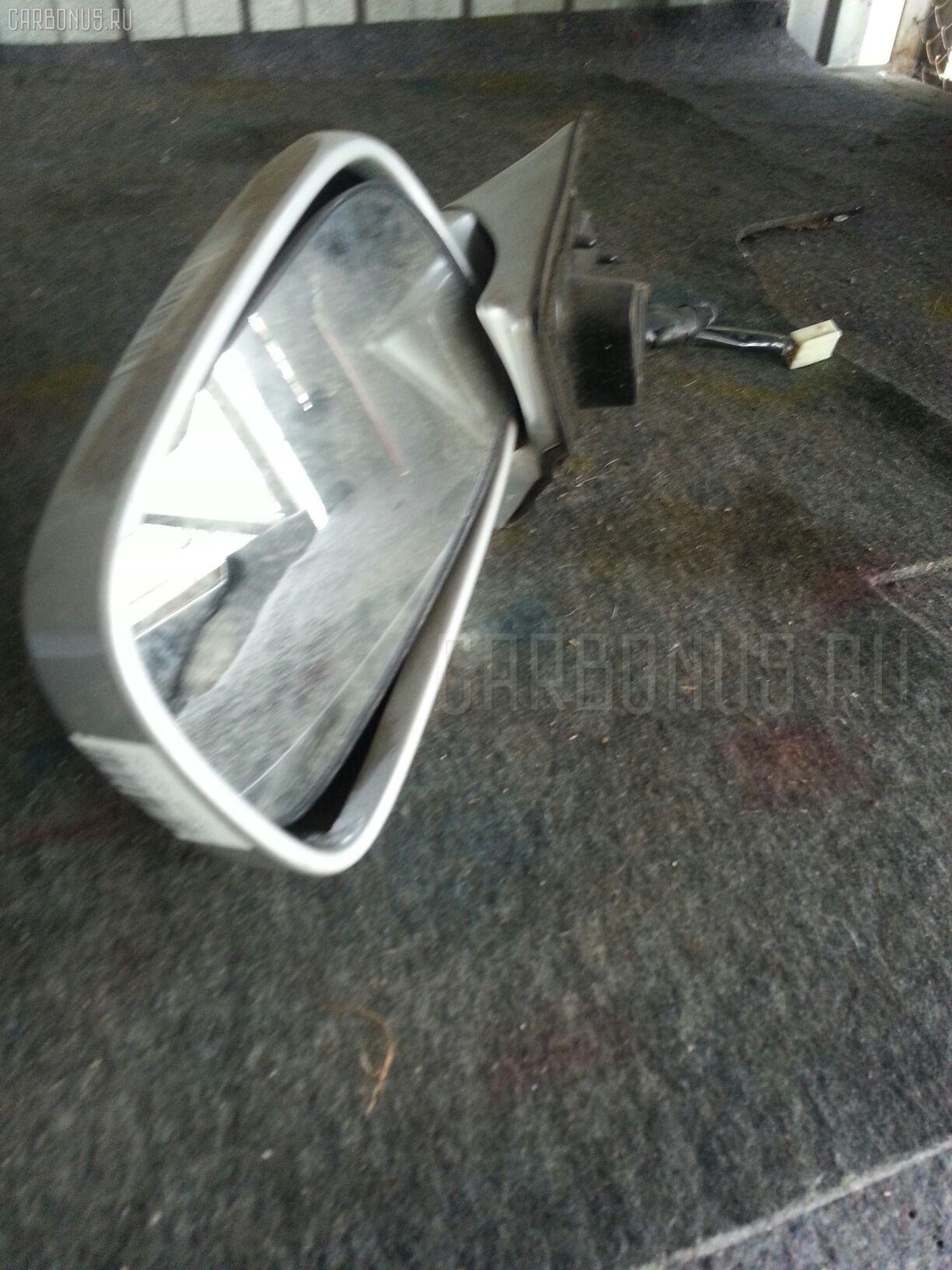 Зеркало двери боковой Toyota Celica ZZT231 Фото 1