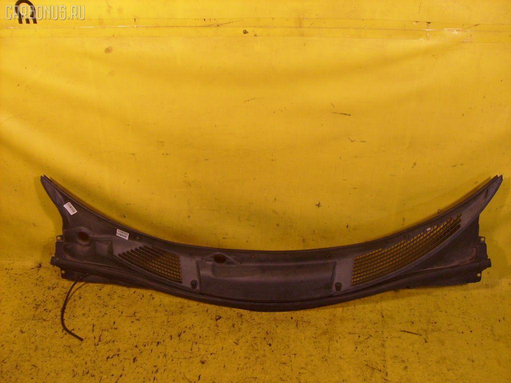 Решетка под лобовое стекло TOYOTA CELICA ZZT231. Фото 3